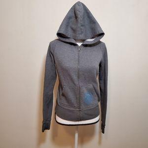 Victoria Secret hoodie jacket sz#-Medium